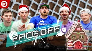 Dude Perfect Christmas Special  FACE OFF