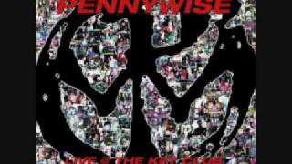 Watch Pennywise Minor Threat video