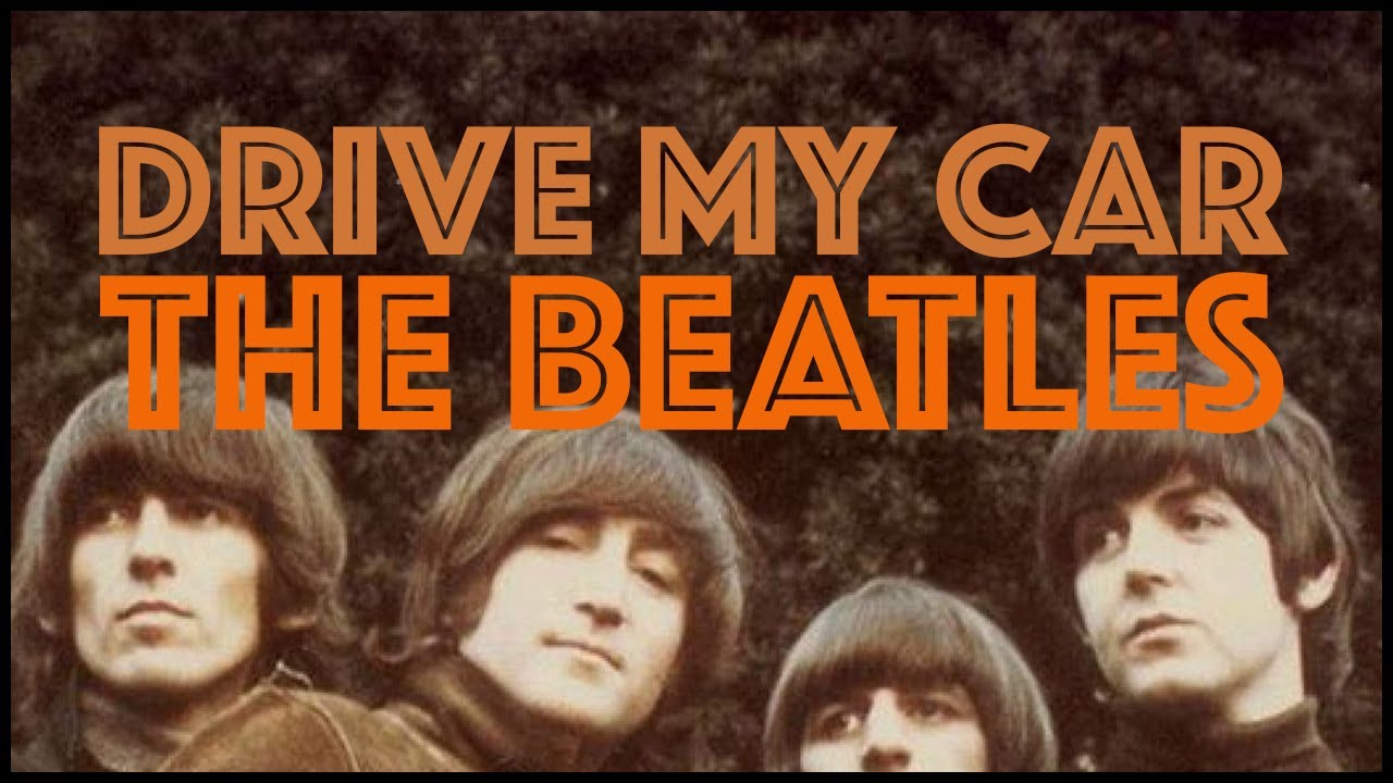 Drive My Car | The Beatles | Complete & Accurate Guitar Lesson - YouTube