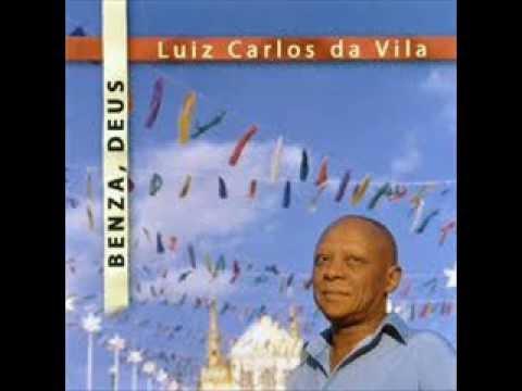 A cigarra e o samba-Luiz Carlos da Vila