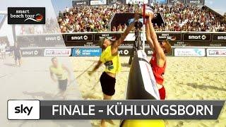 Kühlungsborn: Das Männer-Finale in voller Länge | smart beach tour 2016