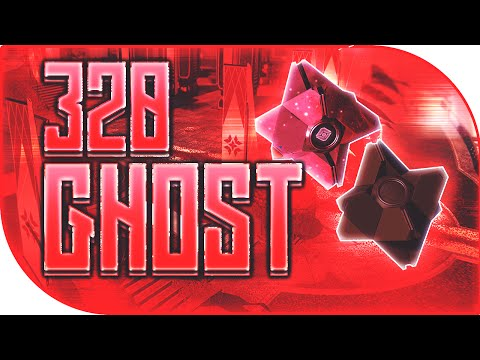 Destiny How to Get a GUARANTEED 320 GHOST