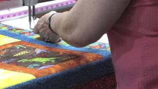 Dinosaurs, Children's Quilt