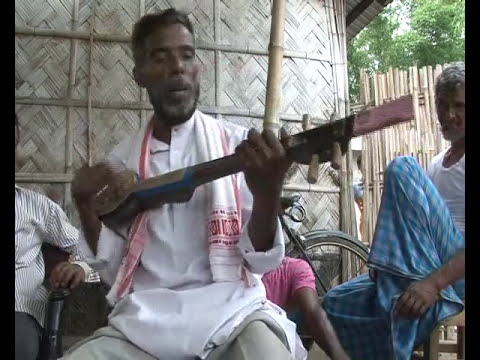 Assamese Song (Goalpariya)_Tele-le