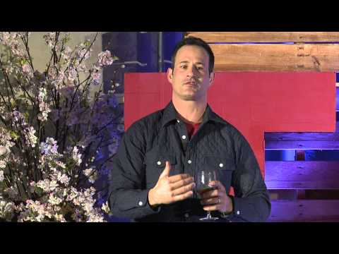Growing Up: A Business | Sam Calagione | TEDxWilmingtonSalon