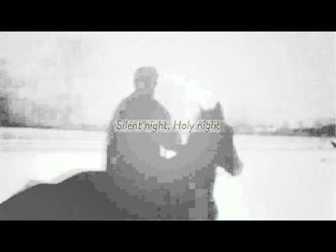 Kim Walker-Smith - Silent Night - Lyric Video - Jesus Culture Music