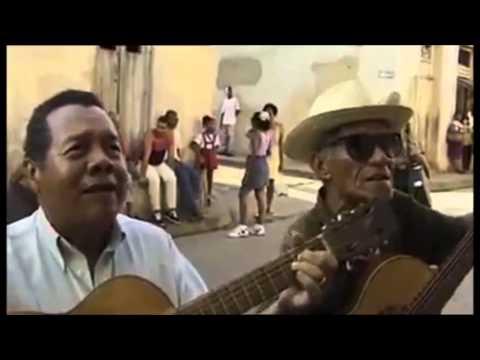 Musica cubana en las calles de La Habana