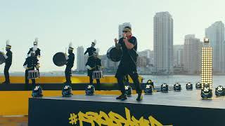 Daddy Yankee - Problema | Good Morning America En Vivo desde Miami