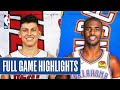 HEAT at THUNDER | FULL GAME HIGHLIGHTS | August 12, 2020