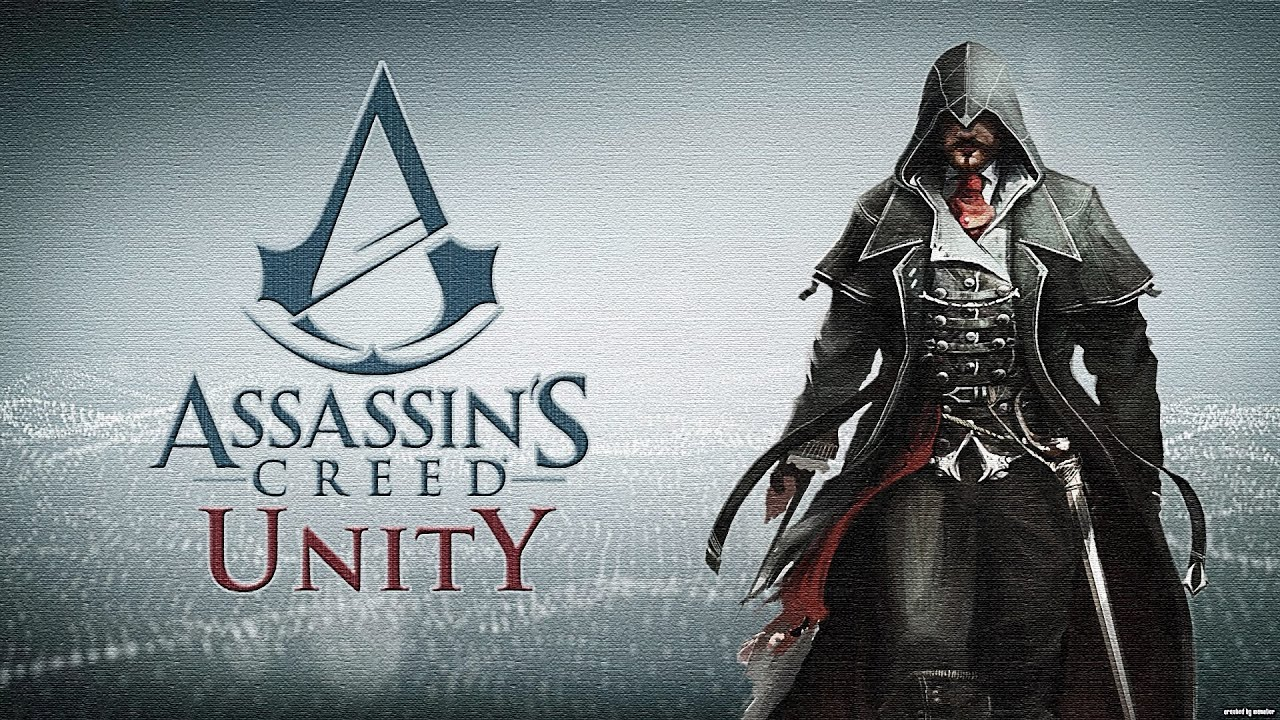 Langspace Assassin S Creed Unity E3 Trailer Fragman With