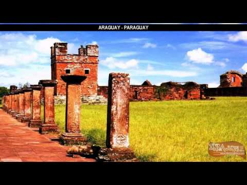TRAVEL TO PARAGUAY