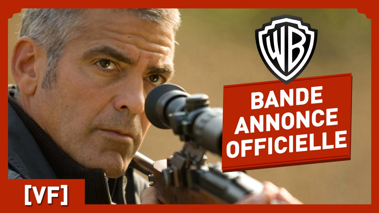 The American - Bande Annonce Officielle (VF) - George Clooney