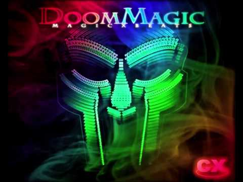 DoomMagic Full Album (MagiCXbeats & MF Doom)