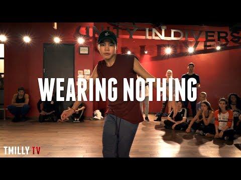 Dagny - WEARING NOTHING - Choreography by Jake Kodish - ft Sean Lew, Shyvon Campbell, Nat Bat