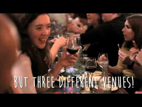 Tapas Trail Dublin Food Tour   Best Things To Do