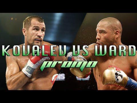 Sergey Kovalev vs Andre Ward Promo HD 2016