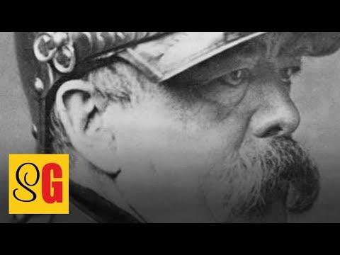Otto von Bismarck - Slow German #172