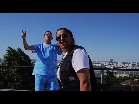Смотреть клип Mister You Ft. Marwa Loud - Million D'