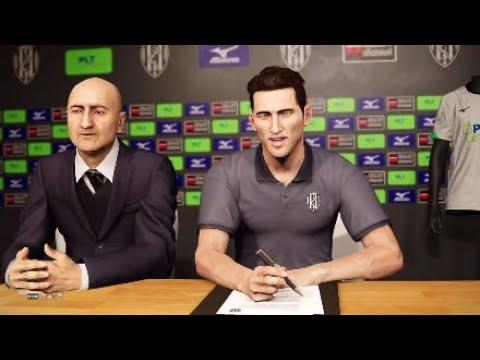 アンドレア チスターナ選手 加入のお知らせ | M.L.Cesena Official Web ...