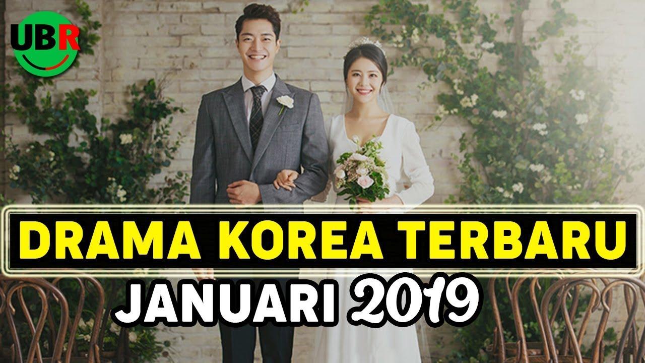 6 Drama Korea Januari 2019 Terbaru Wajib Nonton Youtube