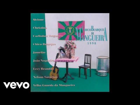 Jamelão - Piano Na Mangueira (Pseudo Video)