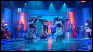 Russka roma on TV..flv