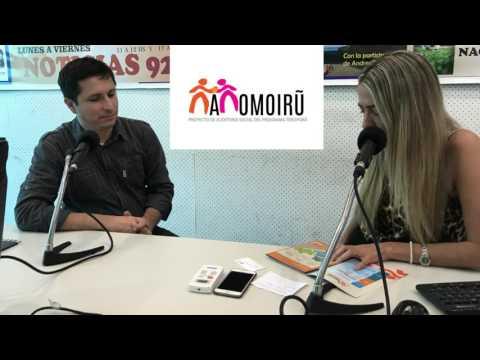 Radio Nacional del Paraguay 25072017