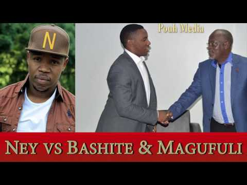 Ney wa mitego vs bashite mp3