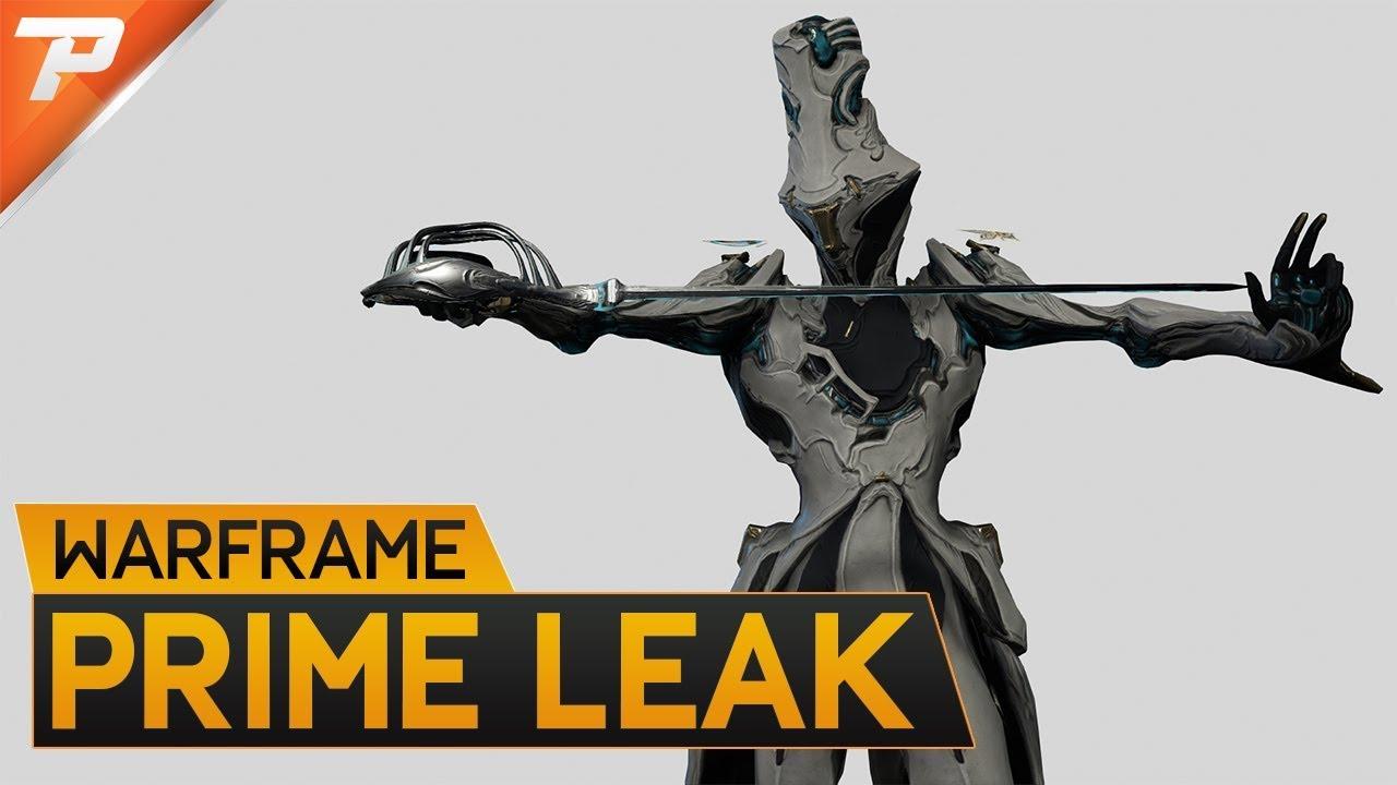 Limbo Warframe Prime – Wonderful Image Gallery