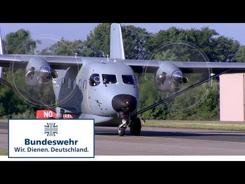 Die M28 Skytruck – Das neue Ausbildungsflugzeug der Bundeswehr
