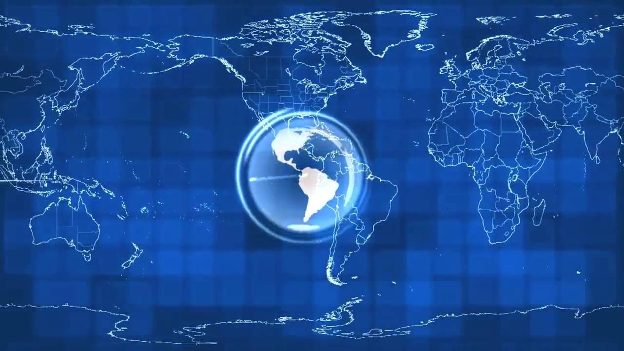 خلفية نشرة اخبار متحركه للمونتاج | free news background ...