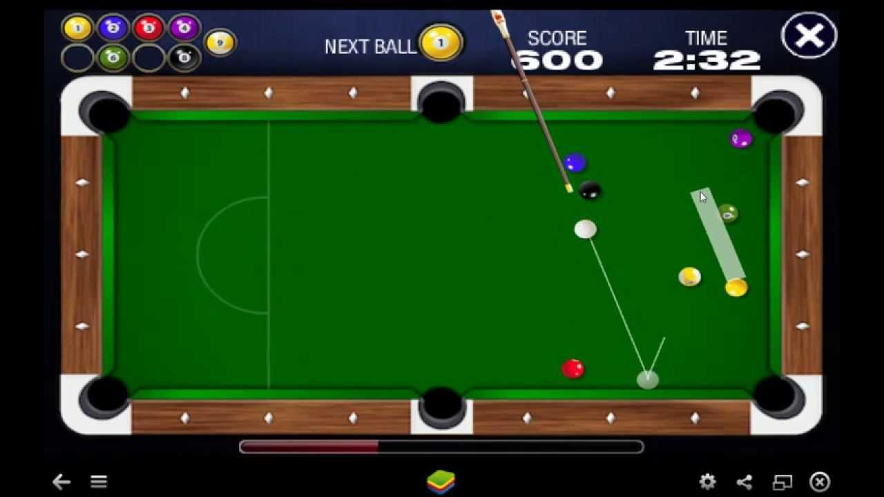 Pool Games 9