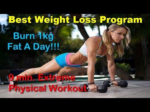 Weight loss bandon