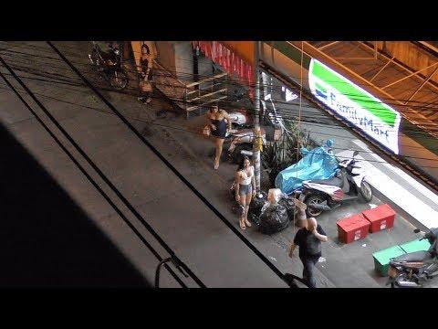 Boom Boom Street Workers Of Pattaya #01