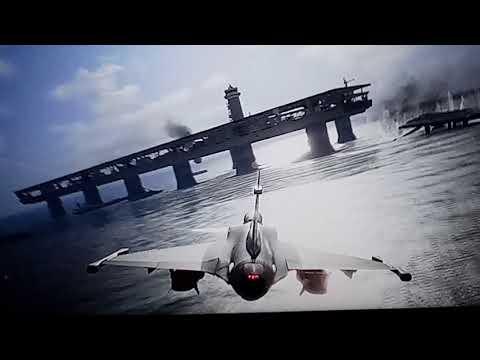 JAS-39 Gripen E: Fleet Destruction (All-Range/First-person Modes), a  Formula VIPER Racing Exclusive