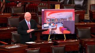US Senator Ben Cardin on Weinberg Fdn and Library Project
