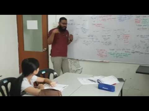 STPM Biology Preview Lesson by Mr.Sun (Your Bio Coach)