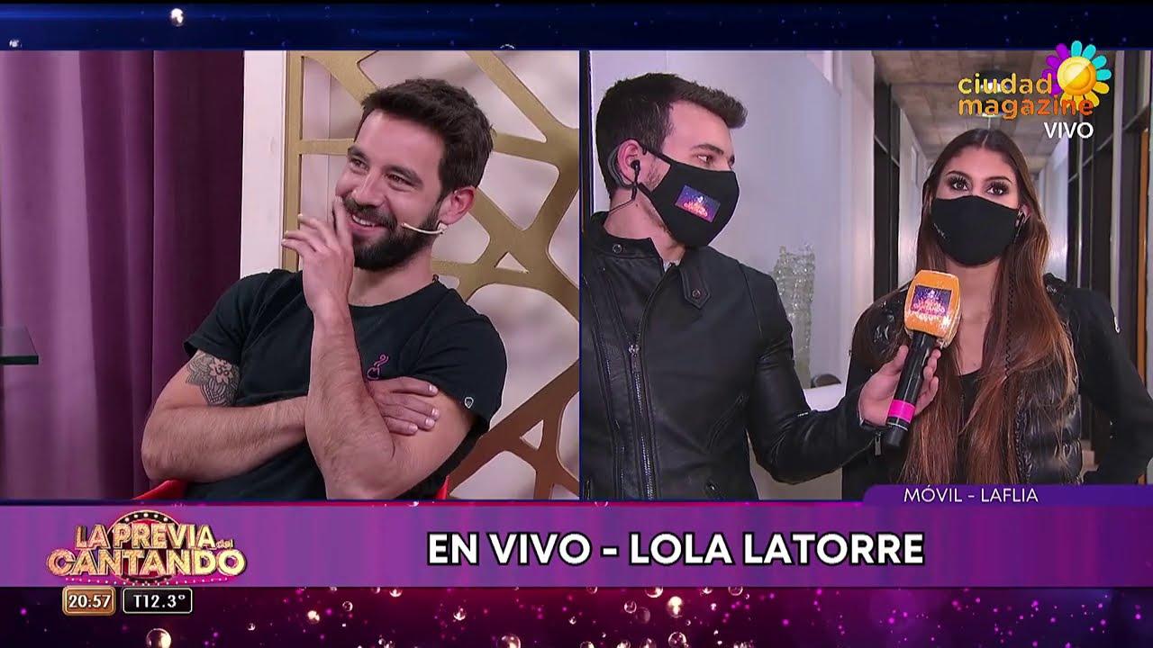 """Lola Latorre banca a su mamá Yanina Latorre: """"Siento que es cero chupamedias"""""""