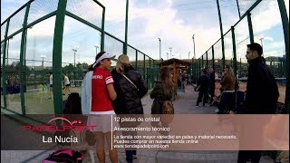 CLUB PADEL POINT LA NUCIA