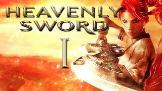 Thumbnail für das Heavenly Sword Let's Play