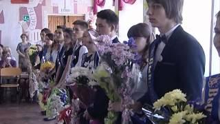 В Новгородской области  обучение в школах и гимназиях завершают более  2 тысяч 700 сот вы