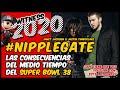 Justin Timberlake Can't Escape 'Nipplegate' - YouTube