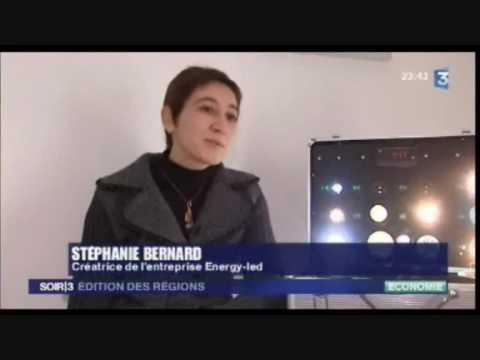 France 3 : Energy-Led