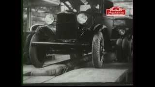История автомобиля МОСКВИЧ