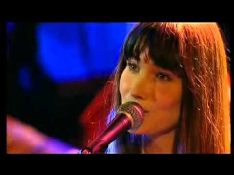 Carla Bruni - Concert au Théâtre du Trianon, Paris (Live)