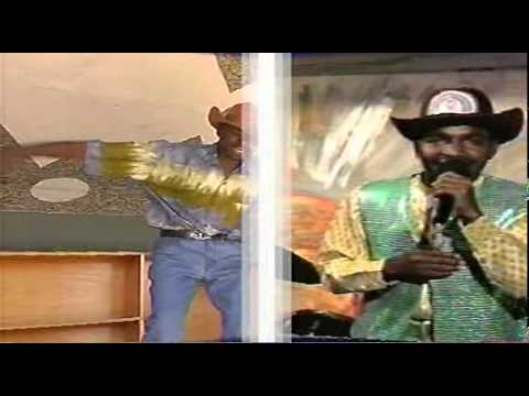 Muiritu wa Gikomba- Sam Kinuthia