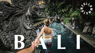 #FollowMeTo Bali