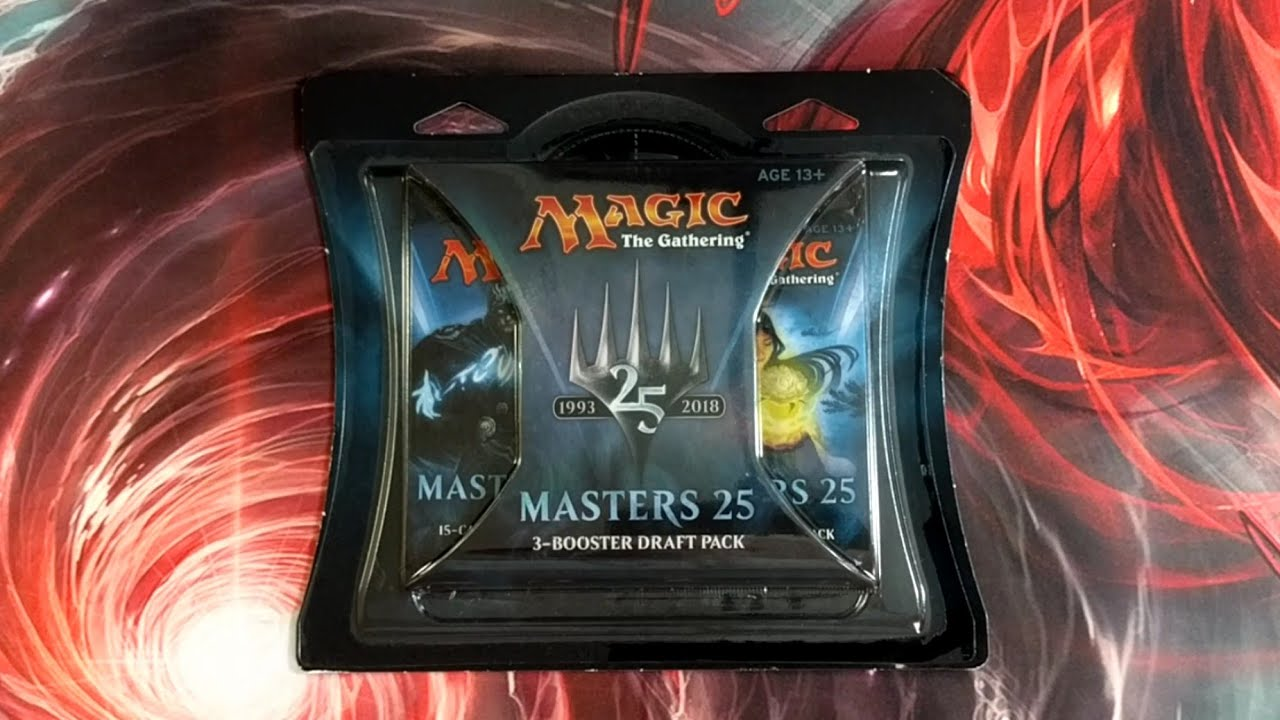 MTG - Is it Worth it to Buy a Modern Masters 2015 Booster Box? – A .