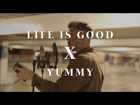 Yummy X Life Is Good (justin Bieber, Drake & Future) - Ben Hughes