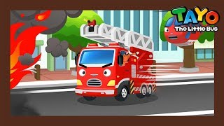 [29.19 MB] On the way! Fire Truck! l Car Songs l Fire Engine Song l Songs for Children